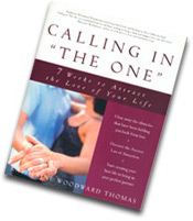 Calling in The One. SOulmate Dance reviews this book on how to find your soulmate.
