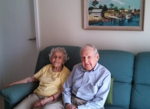 Conscious Uncoupling and the Surprise Gift of Alzheimer's