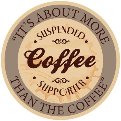 Soul of Giving - Suspended Coffees