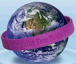 A Complaint Free World. Soulmate Dance talks about the impact of living a life without complaining.