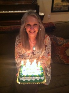 Soulmate Dance wishes publisher Anne Wade happy birthday