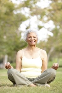 Soulmate Dance talks about meditation for baby boomers