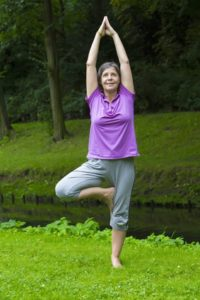 Why Adding Yoga When You are Over 50 is a Good Idea