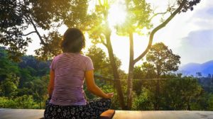 Guided Meditation Was An Absolute Life-Saver!