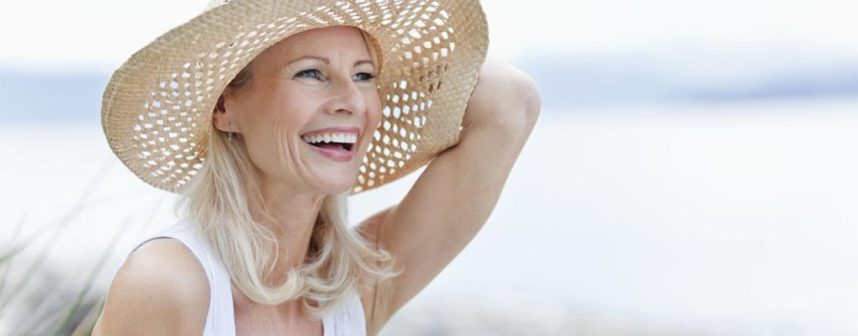 natural beauty tips for women over 50 - part 2