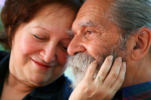 Is it too late to find love after 50?