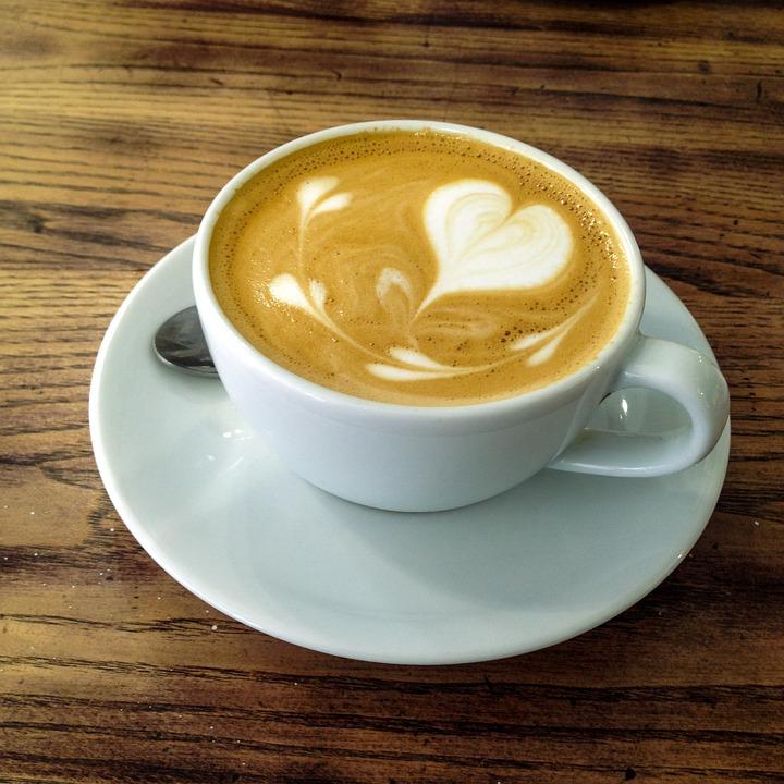 My Morning Mocha - healthy coffee