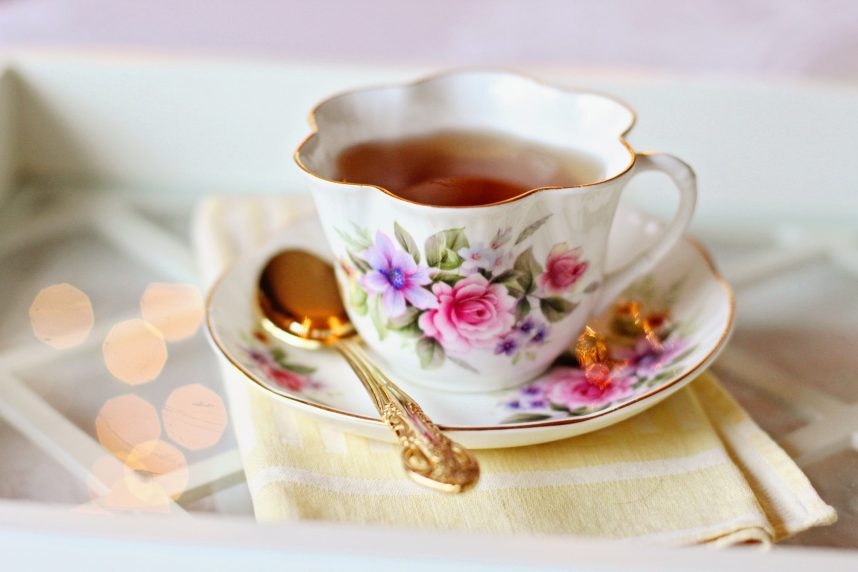 CCF Tea - The Three-Seed Blend that Promotes Healthy Digestion