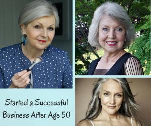 Purchasing Power of Boomer Women