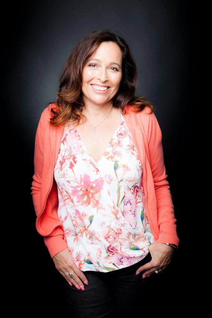 Sarah Griffiths