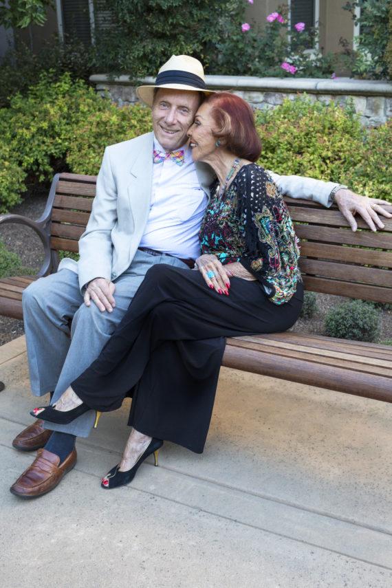 Evita and Hans - Advanced Love