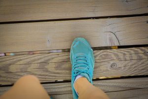 10,000 Steps and Counting – My Fitbit Anniversary