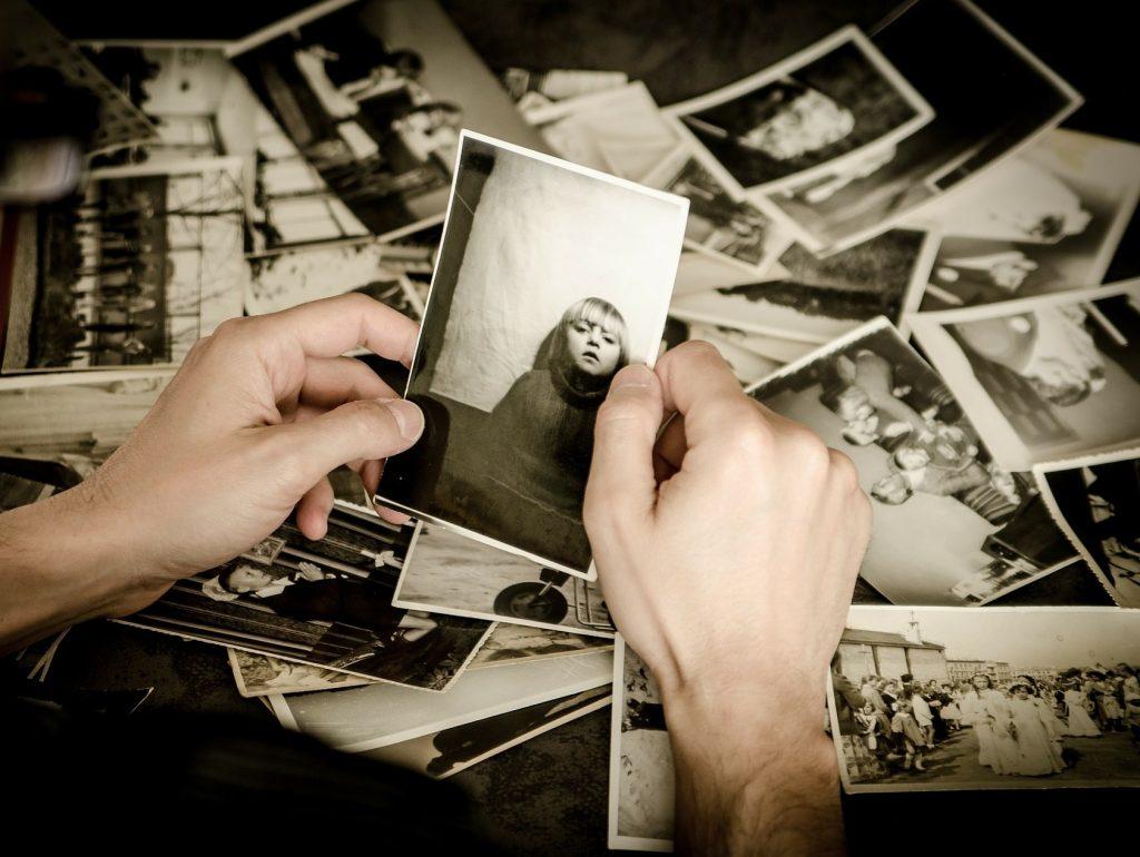 becoming a memory guardian