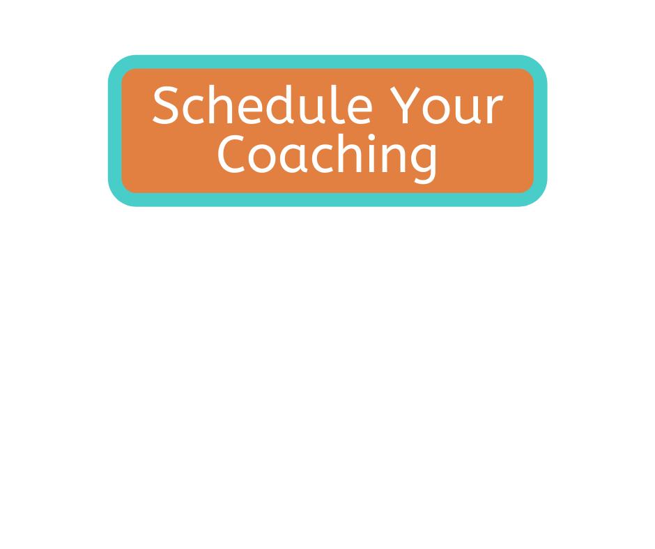 schedule your coaching