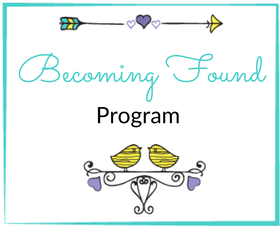 Becoming Found Course